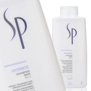 Wella SP Supersize