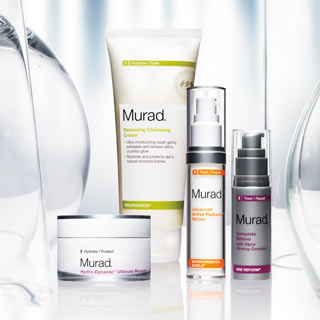 Murad Gifts & Packs