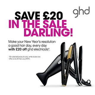 ghd Sale!
