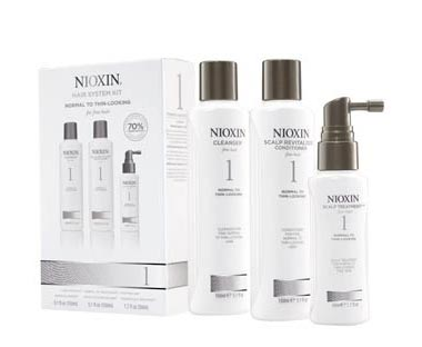 how to use nioxin diaboost