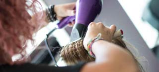 Visit our Salons