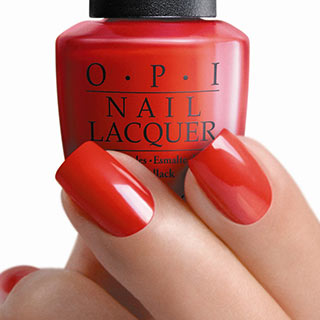 Award Winning OPI