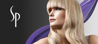 Wella SP is passionate about hair.