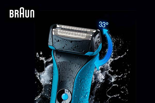 Up to 50% off Braun