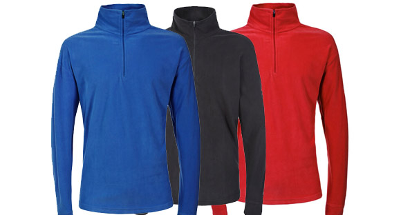 TRESSPASS FLEECES 2 FOR £15!