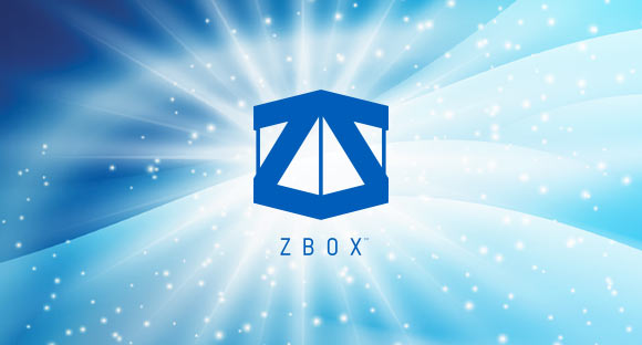 MAGICAL ZBOX