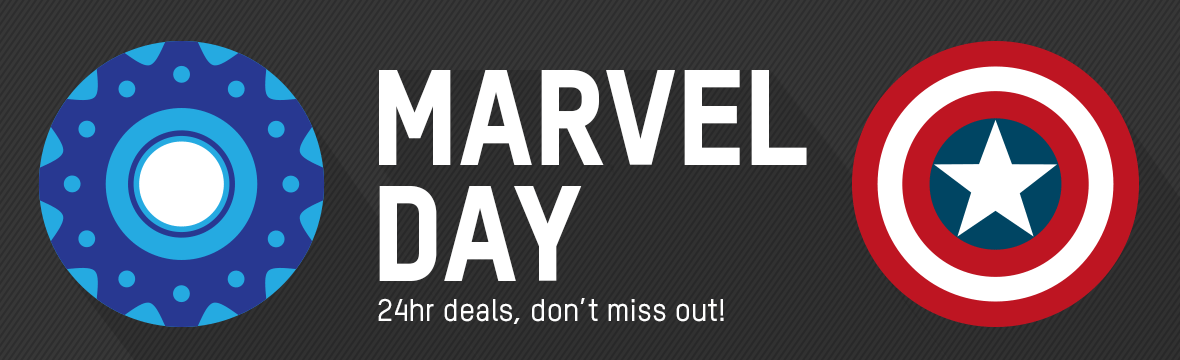 MARVEL DAY
