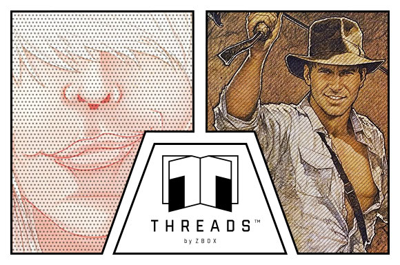 THREADS BY ZBOX