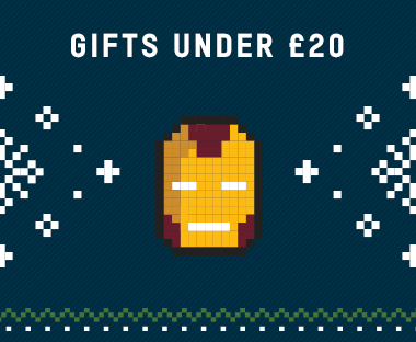Christmas under £20