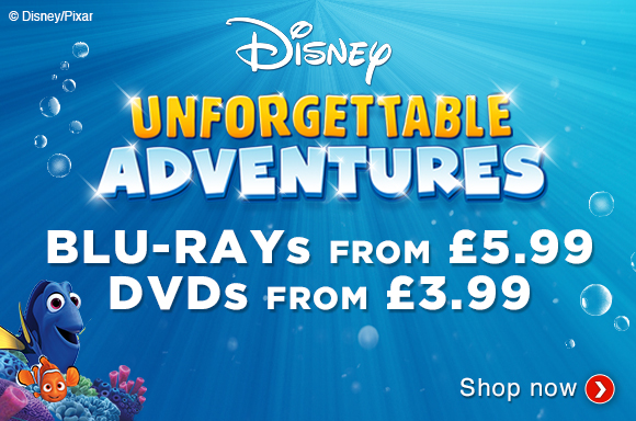 DISNEY UNFORGETTABLE ADVENTURES