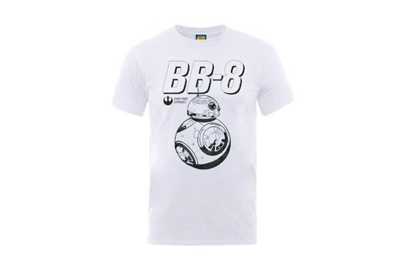 BB8 T-SHIRT