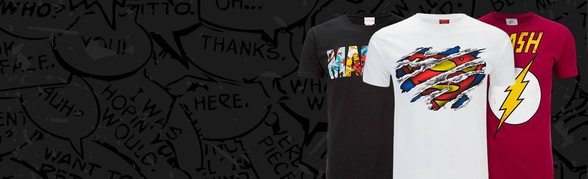 Geek-t-shirts