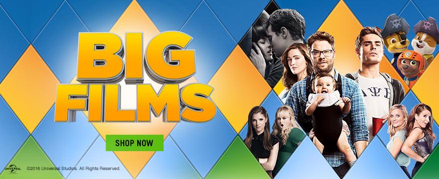 BIG FILMS