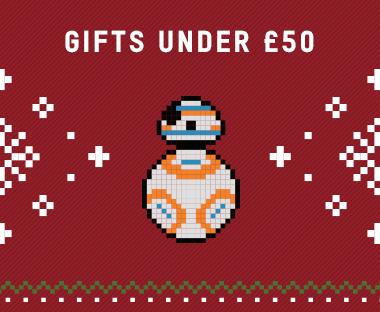 Christmas under £50