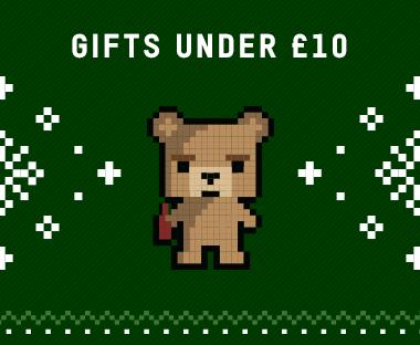 Christmas under £10