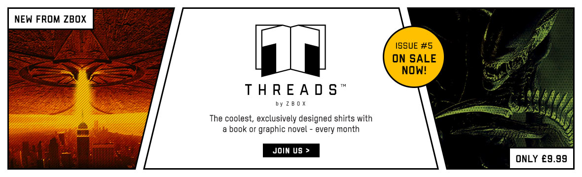 THREADS ISSUE #05