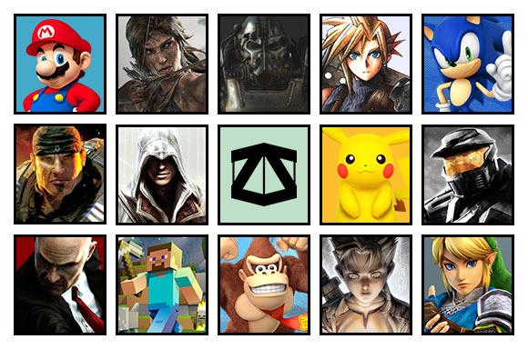 GAMER EDITION ZBOX