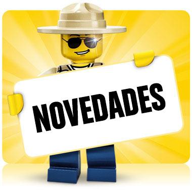 LEGO NEW ARRIVALS