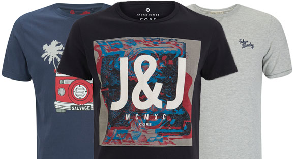 2 FOR £15  SUMMER T-SHIRTS