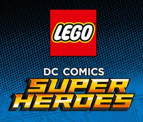 LEGO DC COMIC SUPERHEROES