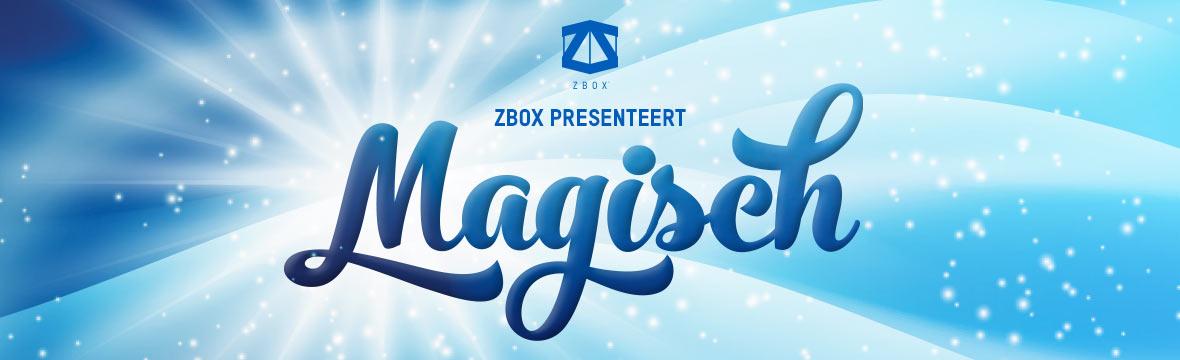 MAGISCH ZBOX