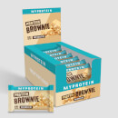Protein Brownie - New - White Chocolate