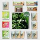 Myprotein Vegan Sample Box