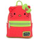 Loungefly Sanrio Hello Kitty Strawberry Mini Backpack