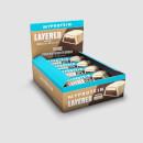Layered Bar - 12 x 55g - Cookies and Cream