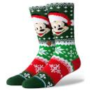 Stance Disney Mickey Claus Socks
