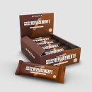 Crunchy Meal Replacement Bar - 12 x 65g - Choc Fudge