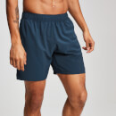 Pantaloncini sportivi MP Stretch Woven da uomo - Inchiostro