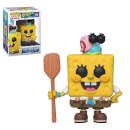 Spongebob Movie Spongebob in Camping Gear Pop! Vinyl Figure