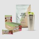 Myvegan World Vegan Month Bundle - Choc Berry - Chocolate 250g