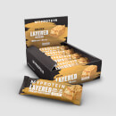 Golden Layered Bar - 12 x 60g - Golden