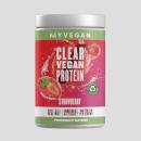 Clear Vegan Protein - 320g - Dâu tây