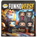Funkoverse Harry Potter Strategy Game (4 Pack)