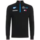 Black Replica Team Sweatshirt
