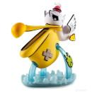 Kidrobot Pelican't by Joe Ledbetter Vinyl Figure