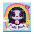 Kidrobot Care Bears Polite Panda 6 1/2 Inch Vinyl Figure