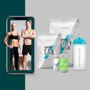 Le Pack Tonification + Guide Entraînement et Nutrition Offert - EAA - Cola - Banana