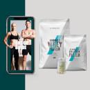 Myprotein Health and Wellness Bundle
