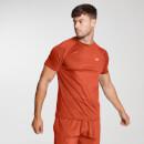 Men's Printed Training Short Sleeve T-Shirt - Spark