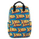 Loungefly Marvel X-Men Logo Aop Nylon Backpack