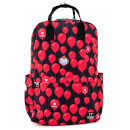 Loungefly It Heart Derry Balloons Aop Backpack