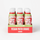 Vegan Protein Shake - Strawberry