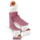 Beauty Bites uzkodas - 12 x 45g - Salted Caramel Almond