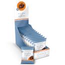 Bio Bites uzkodas - 12 x 45g - Cocoa & Orange