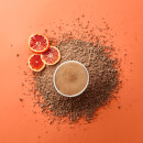 Orange Supermilk Hot Chocolate - Single Serves