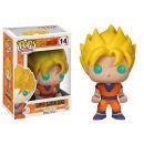 Dragon Ball Z Super Saiyan Goku Pop! Vinyl Figure